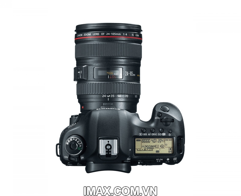 Canon 5d Mark III Kit 24-105mm F4L IS ( Hàng nhập khẩu ) 6