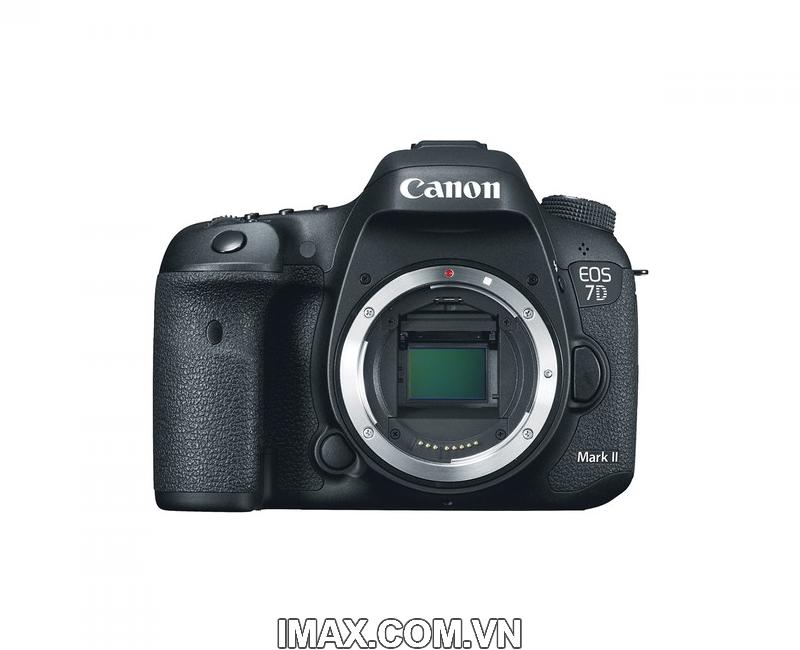 Canon 7D Mark II Body ( Hàng nhập khẩu ) 1