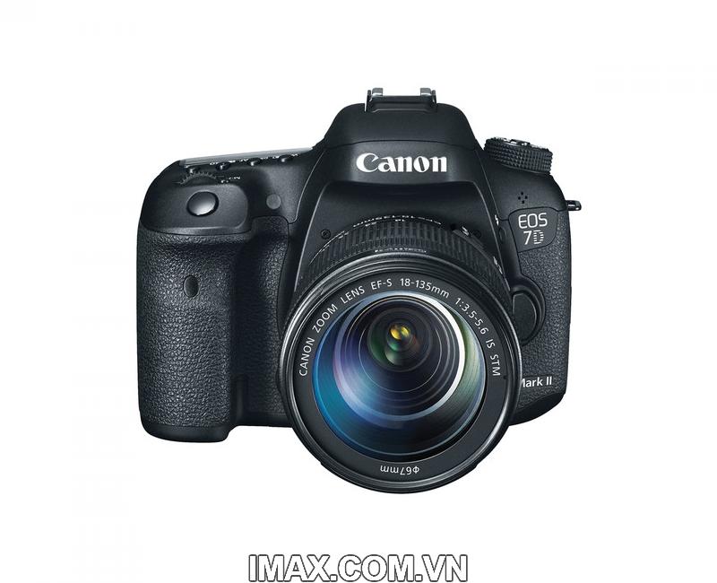 Canon 7D Mark II Body ( Hàng nhập khẩu ) 2