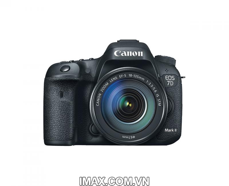 Canon 7D Mark II Body ( Hàng nhập khẩu ) 3