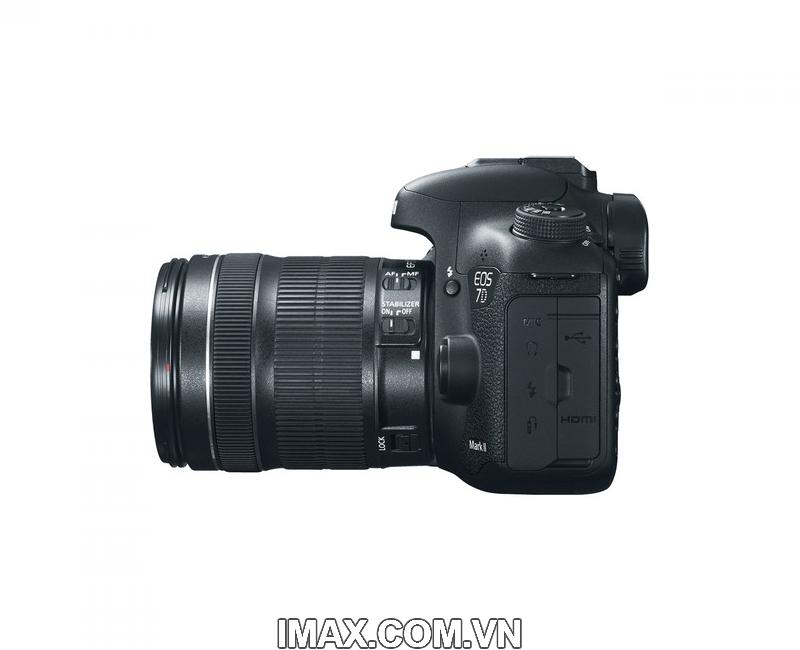 Canon 7D Mark II Body ( Hàng nhập khẩu ) 4