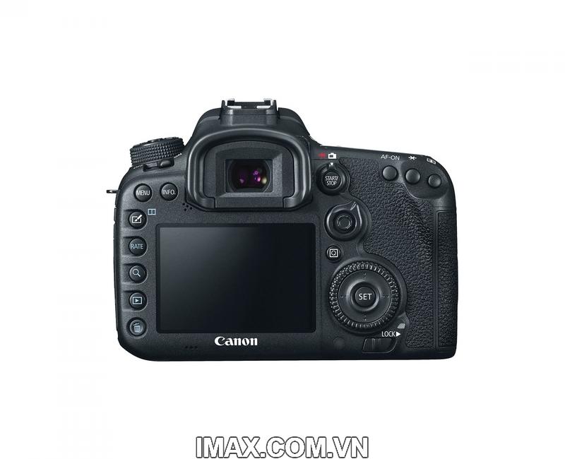 Canon 7D Mark II Body ( Hàng nhập khẩu ) 5