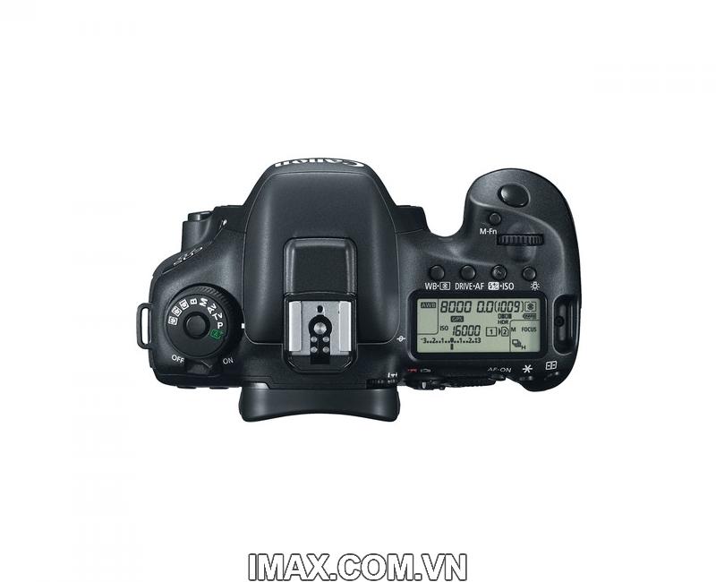 Canon 7D Mark II Body ( Hàng nhập khẩu ) 6