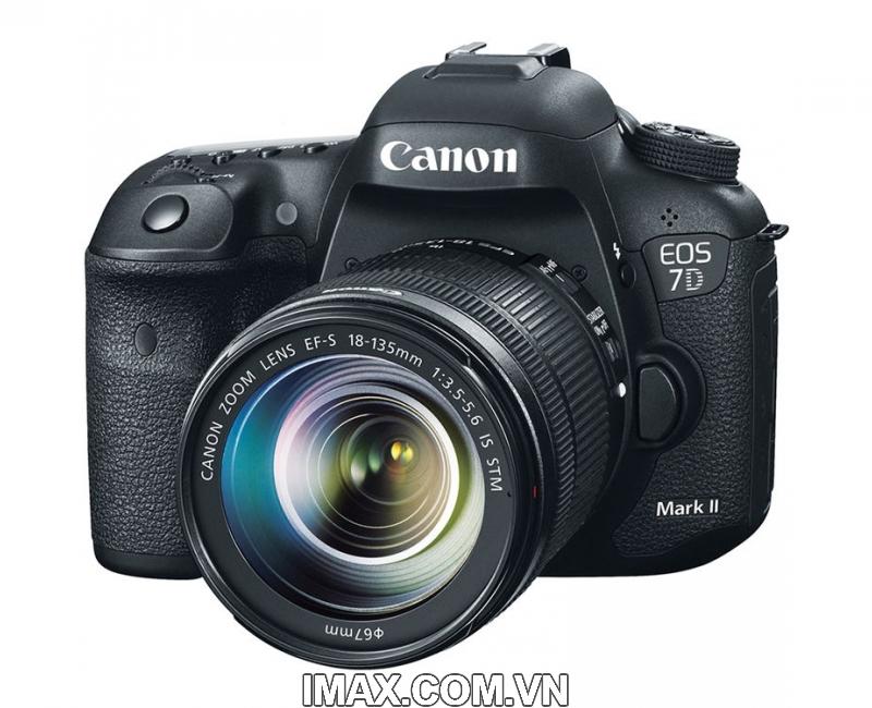 Canon 7D Mark II Body ( Lê Bảo Minh ) 7