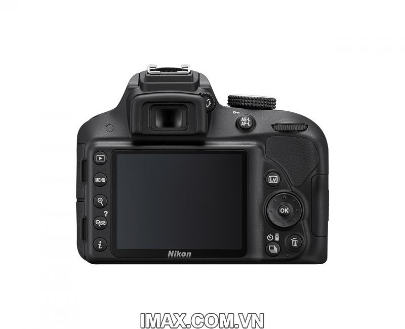 Nikon D3300 Kit 18-55mm VR II ( Hàng nhập khẩu ) 3