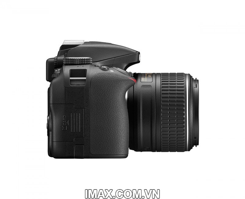 Nikon D3300 Kit 18-55mm VR II ( Hàng nhập khẩu ) 5