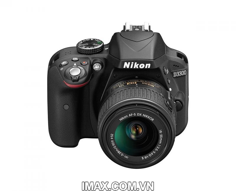 Nikon D3300 Kit 18-55mm VR II ( Hàng chính hãng ) 4
