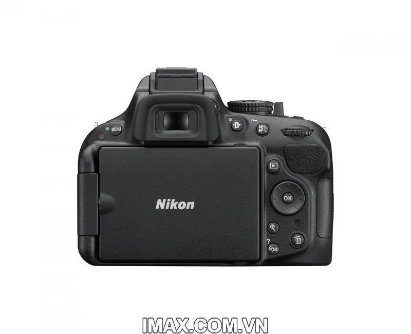 Nikon D5200 Kit 18-55 VR II ( Hàng nhập khẩu ) 10