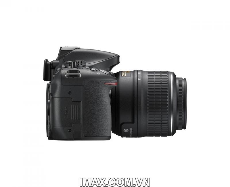 Nikon D5200 Body ( Hàng nhập khẩu ) 5