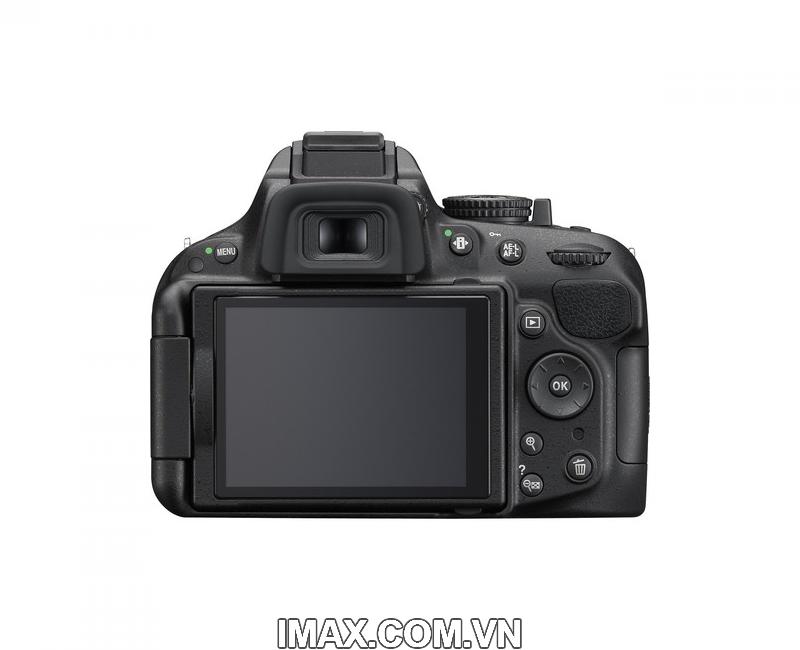 Nikon D5200 Body ( Hàng nhập khẩu ) 8