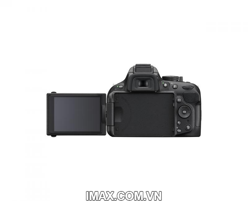 Nikon D5200 Body ( Hàng nhập khẩu ) 10