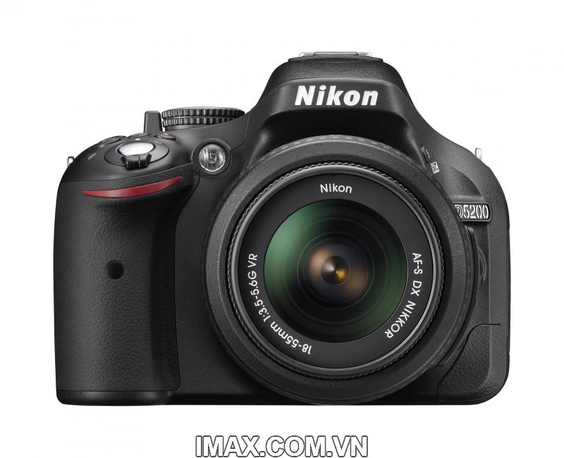 Nikon D5200 Body ( Hàng chính hãng ) 2