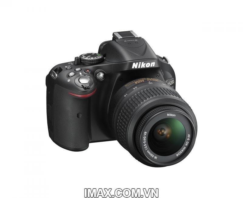 Nikon D5200 Kit 18-55 VR II ( Hàng chính hãng ) 2