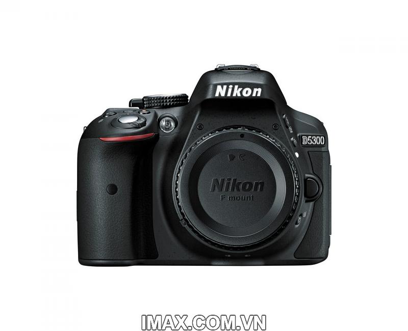 Nikon D5300 Body ( Hàng nhập khẩu ) 1
