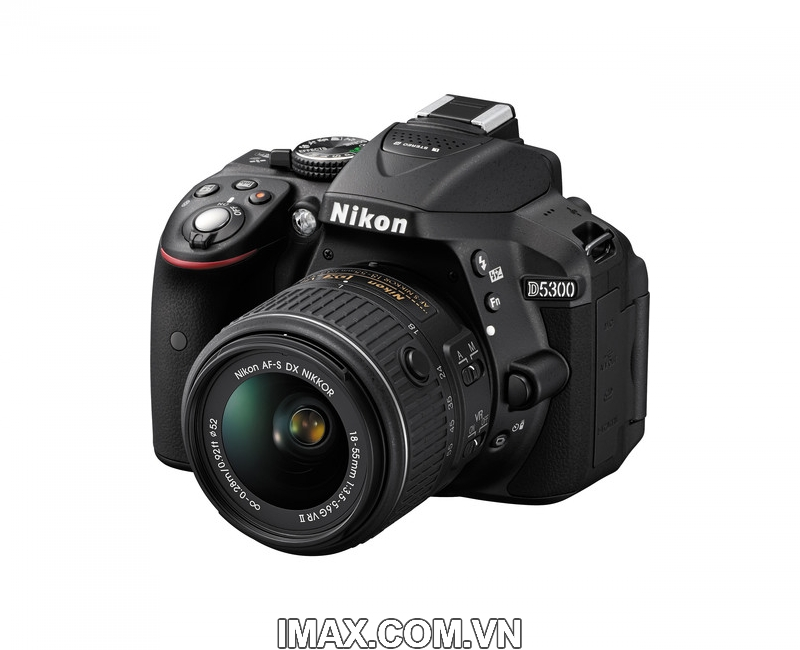 Nikon D5300 Body ( Hàng nhập khẩu ) 3