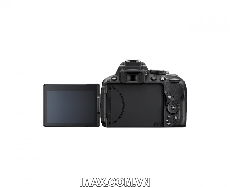 Nikon D5300 Body ( Hàng nhập khẩu ) 9