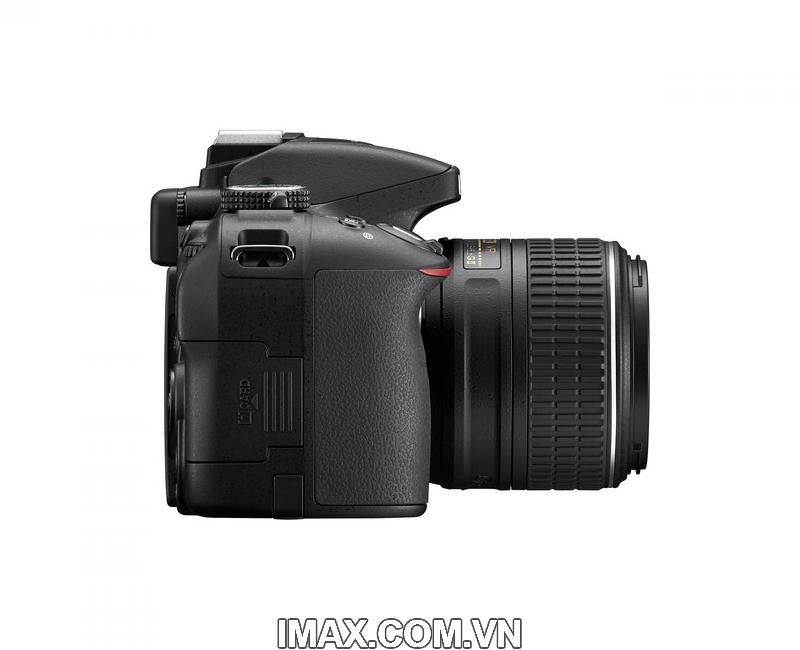 Nikon D5300 Kit 18-55 VR II ( Hàng nhập khẩu ) 5
