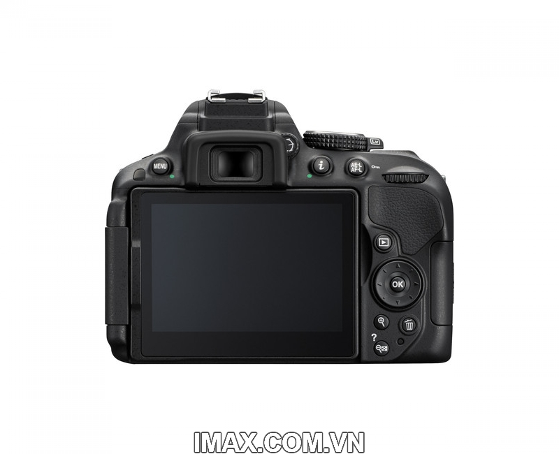 Nikon D5300 Kit 18-55 VR II ( Hàng nhập khẩu ) 7