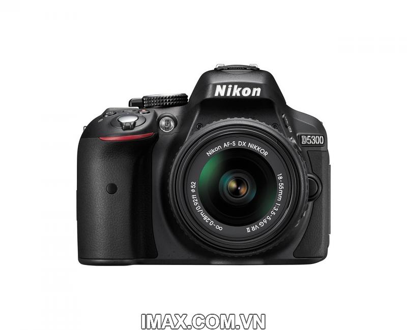 Nikon D5300 Kit 18-55 VR II ( Hàng chính hãng ) 1