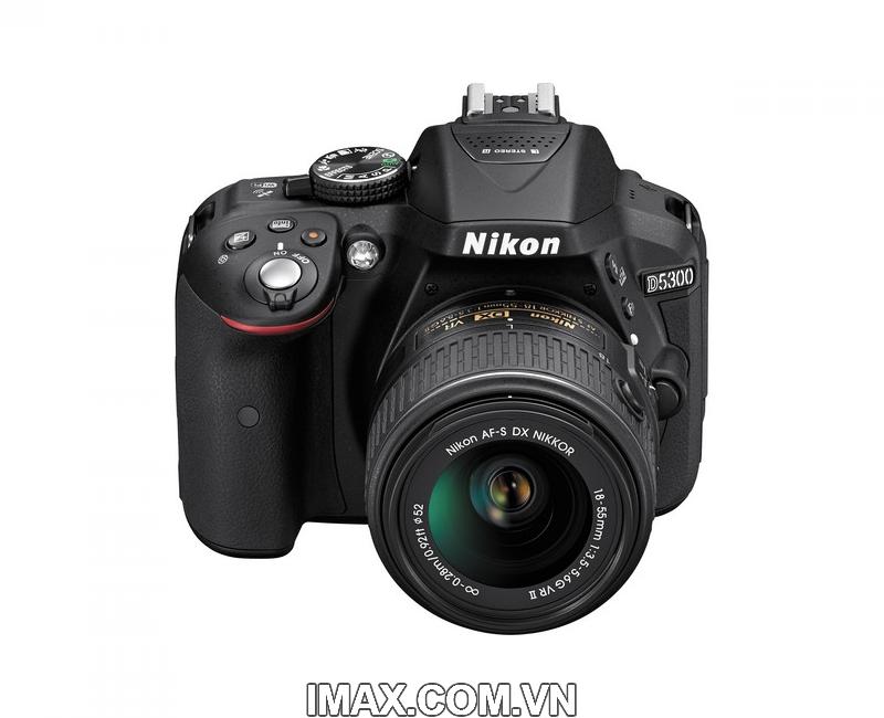 Nikon D5300 Kit 18-55 VR II ( Hàng chính hãng ) 3
