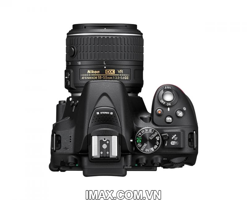Nikon D5300 Kit 18-55 VR II ( Hàng chính hãng ) 6