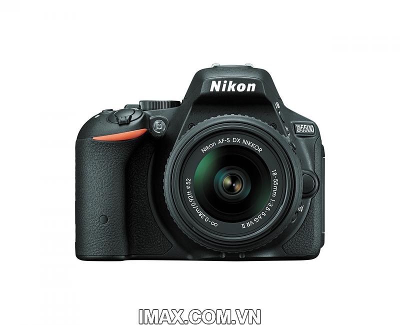 Nikon D5500 Kit 18-55mm VR II ( Hàng nhập khẩu ) 1
