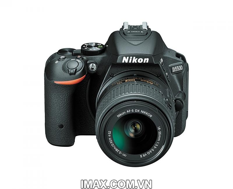 Nikon D5500 Kit 18-55mm VR II ( Hàng nhập khẩu ) 3
