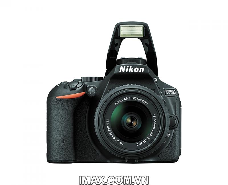 Nikon D5500 Kit 18-55mm VR II ( Hàng nhập khẩu ) 4
