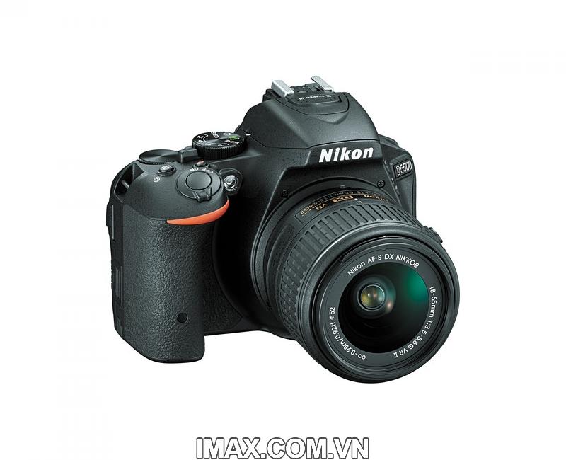 Nikon D5500 Kit 18-55mm VR II ( Hàng nhập khẩu ) 5