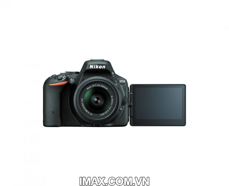 Nikon D5500 Kit 18-55mm VR II ( Hàng nhập khẩu ) 6