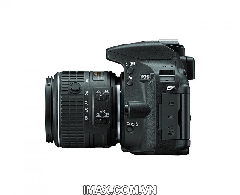 Nikon D5500 Kit 18-55mm VR II ( Hàng nhập khẩu ) 7