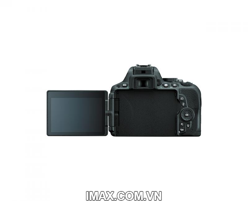 Nikon D5500 Kit 18-55mm VR II ( Hàng nhập khẩu ) 10
