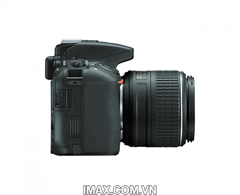 Nikon D5500 Kit 18-55mm VR II ( Hàng nhập khẩu ) 8