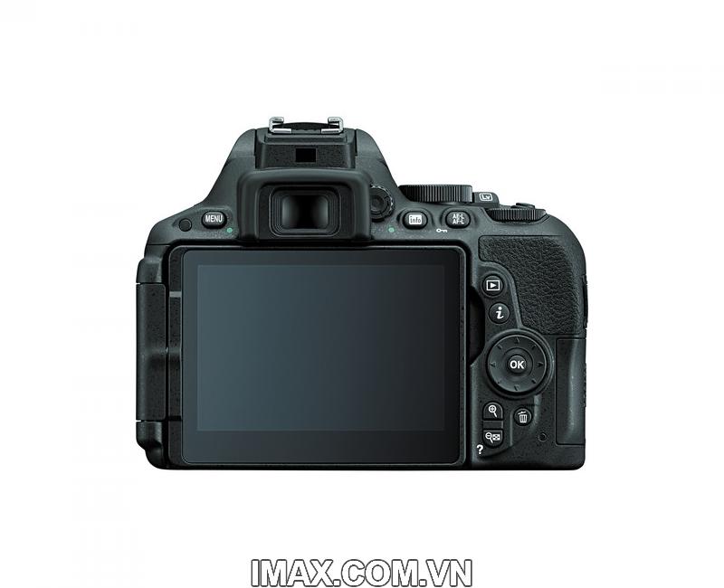Nikon D5500 Kit 18-55mm VR II ( Hàng nhập khẩu ) 9