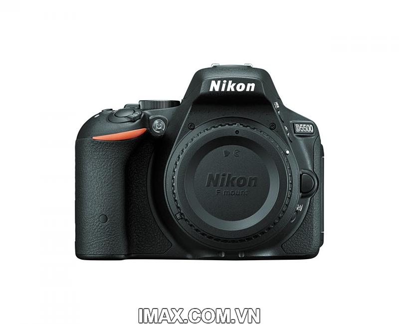 Nikon D5500 Kit 18-55mm VR II ( Hàng nhập khẩu ) 12