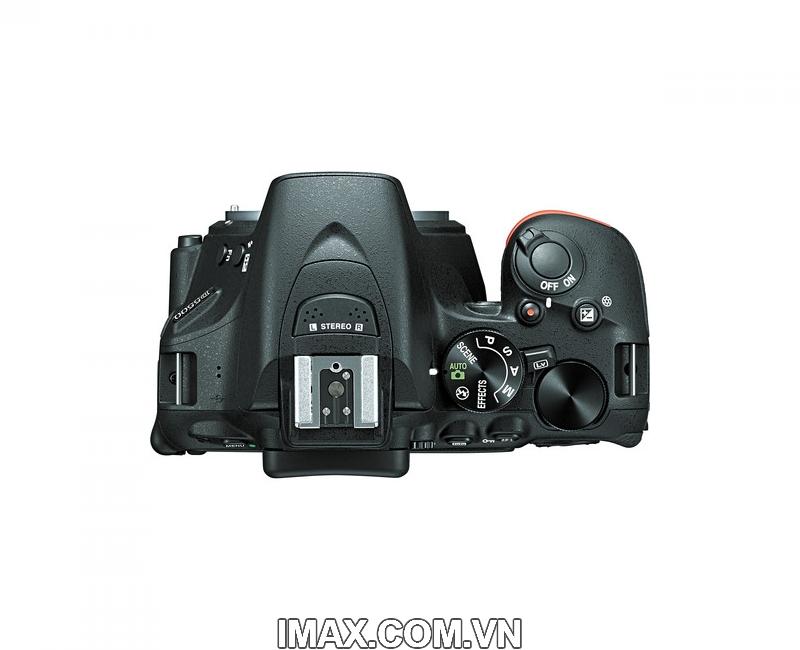 Nikon D5500 Kit 18-55mm VR II ( Hàng nhập khẩu ) 13
