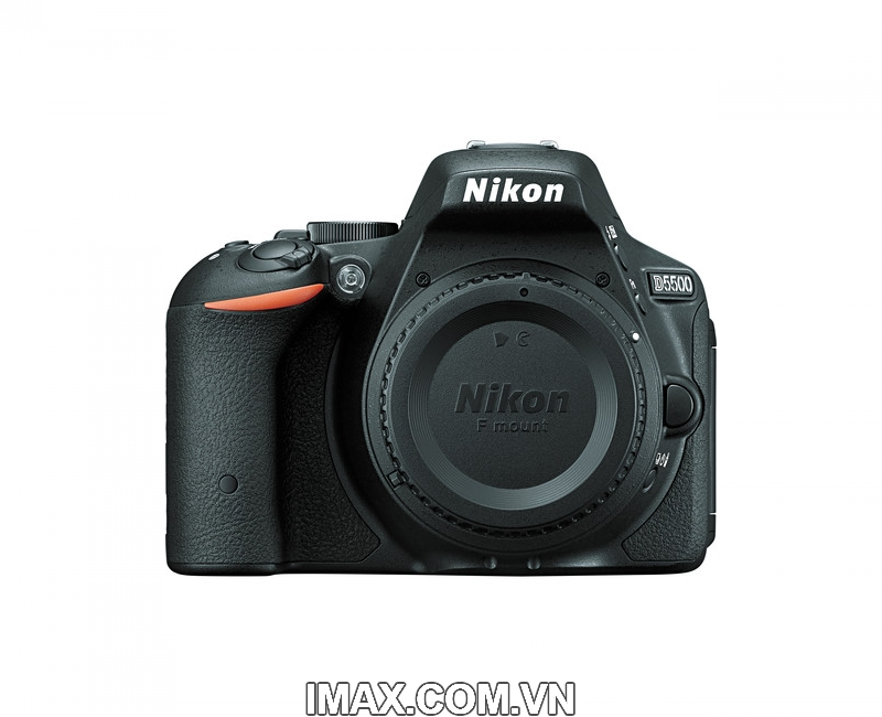 Nikon D5500 Kit 18-55mm VR II ( Hàng chính hãng ) 12