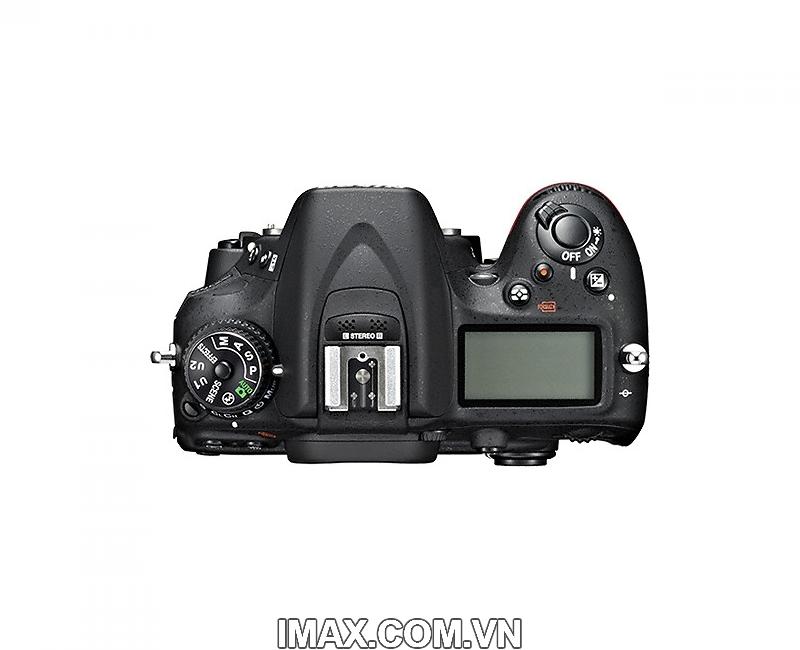 Nikon D7100 Body ( Hàng nhập khẩu ) 3