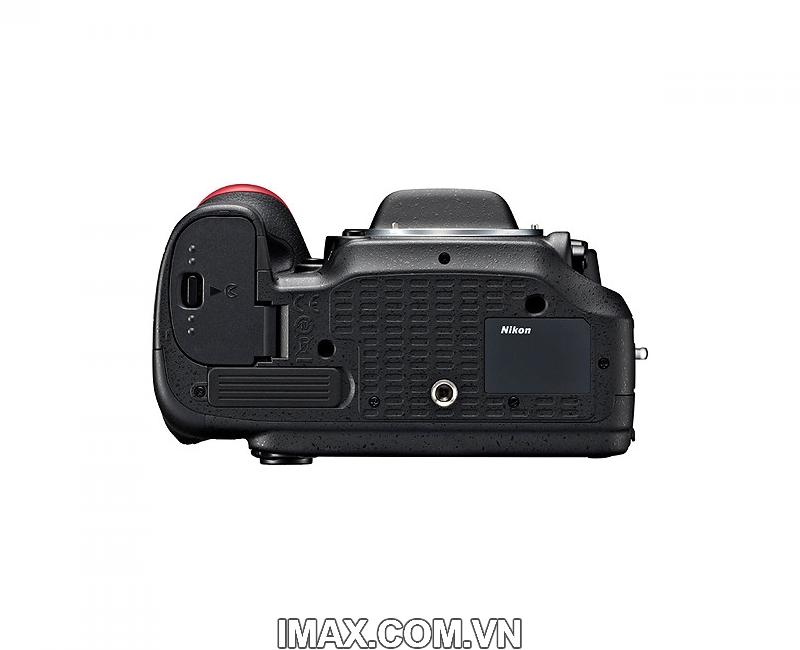 Nikon D7100 Body ( Hàng nhập khẩu ) 4