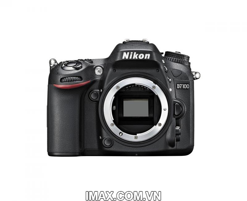 Nikon D7100 Kit 18-55mm VR II ( Hàng nhập khẩu ) 1