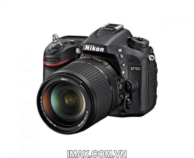 Nikon D7100 Kit 18-55mm VR II ( Hàng nhập khẩu ) 5