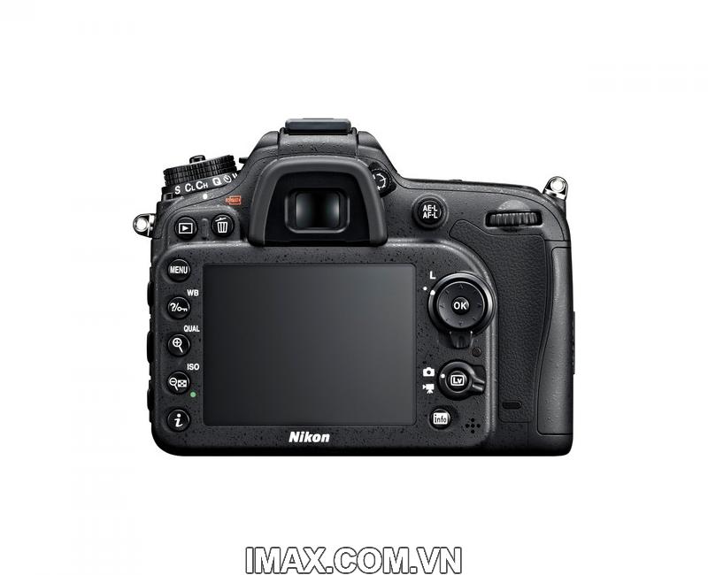 Nikon D7100 Kit 18-140mm VR ( Hàng nhập khẩu ) 3