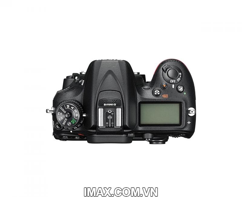 Nikon D7200 Body ( Hàng nhập khẩu ) 3