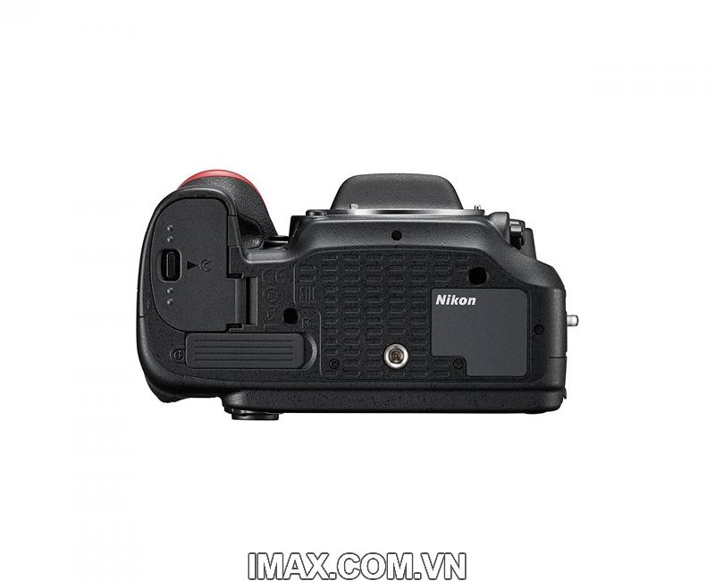 Nikon D7200 Body ( Hàng nhập khẩu ) 4