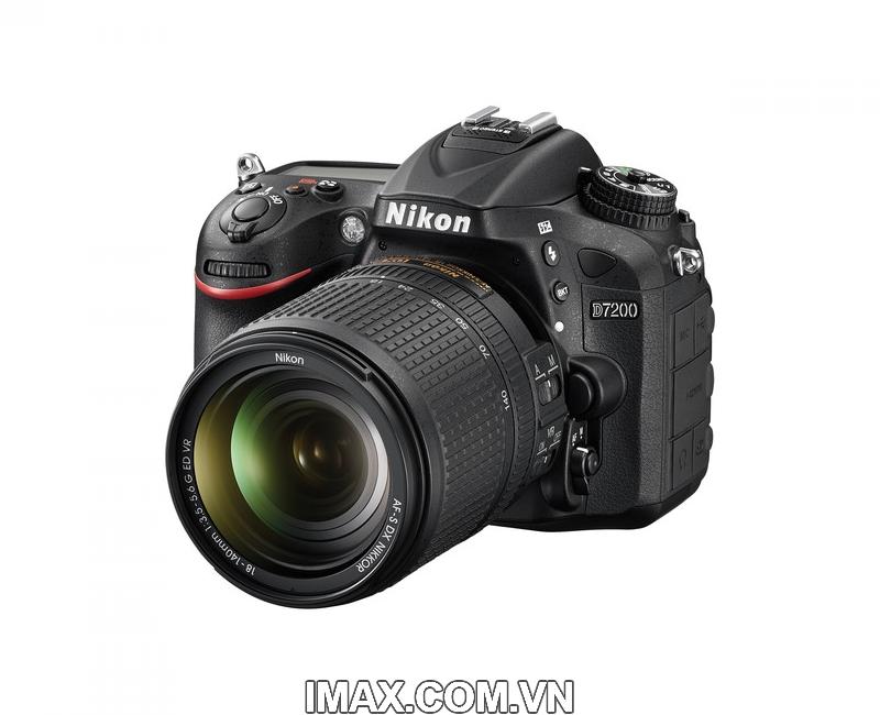 Nikon D7200 Body ( Hàng nhập khẩu ) 6