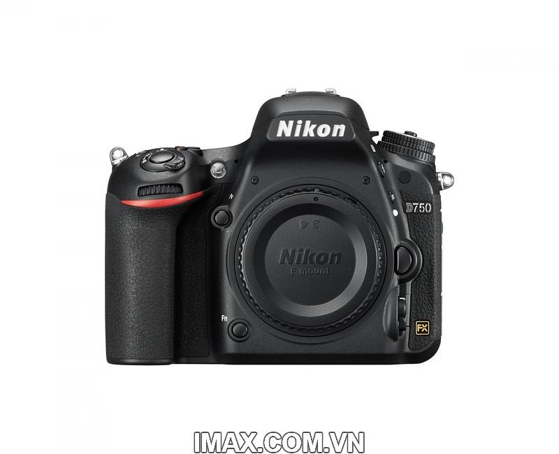 Nikon D750 Body ( Hàng chính hãng ) 1