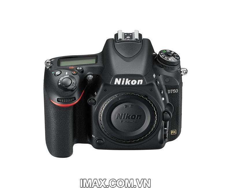 Nikon D750 Body ( Hàng chính hãng ) 2