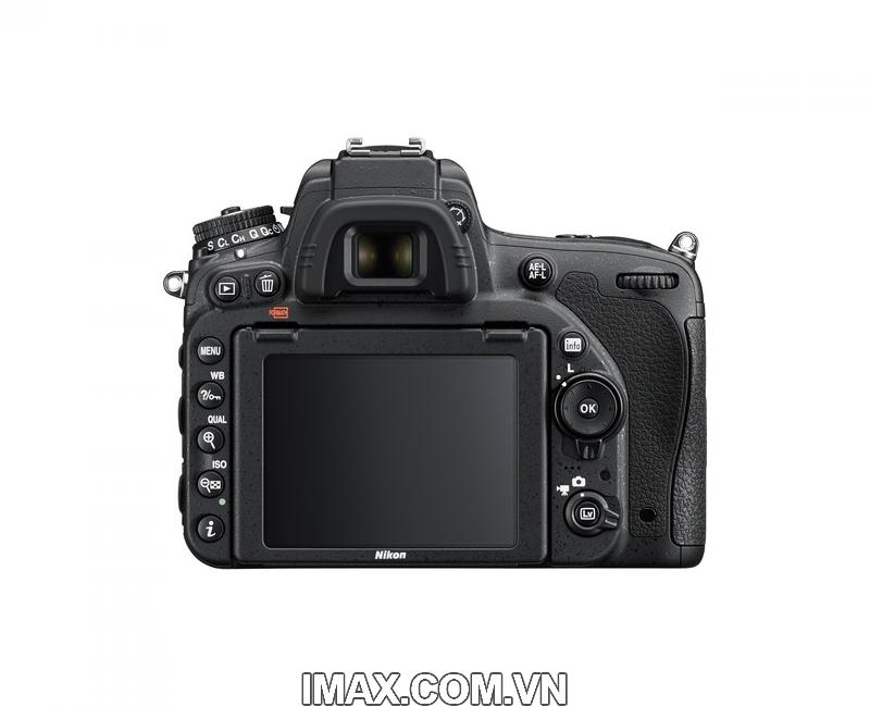 Nikon D750 Body ( Hàng chính hãng ) 3