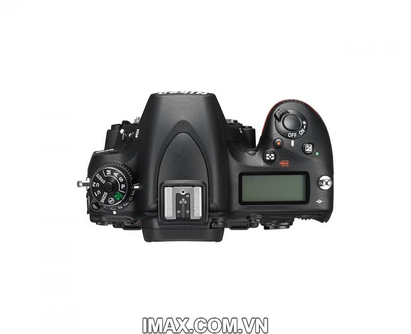 Nikon D750 Body ( Hàng chính hãng ) 4