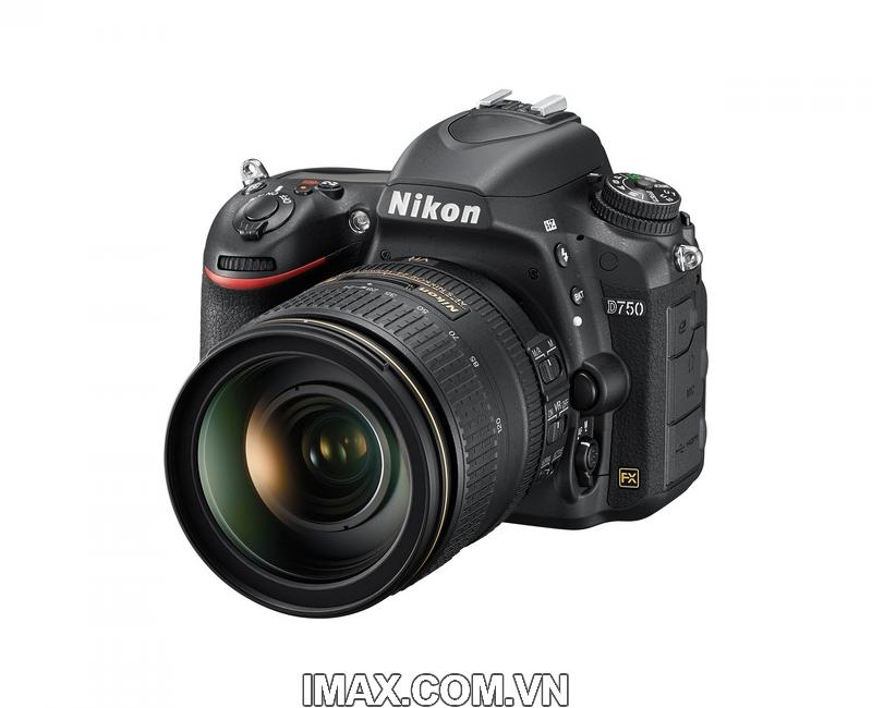 Nikon D750 Body ( Hàng chính hãng ) 6